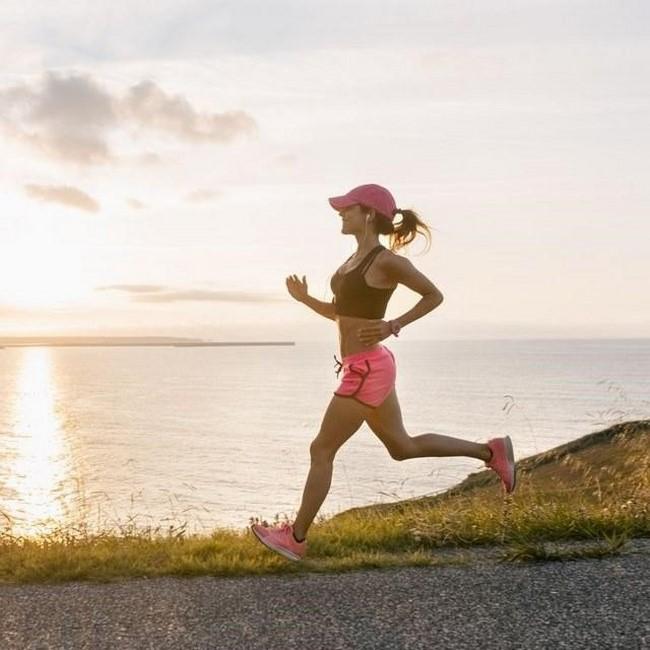 Bạn nên tập thể dục từ 3-5 giờ một tuần.