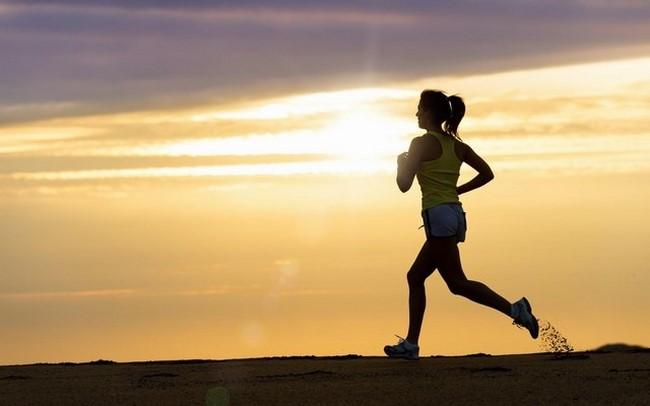 Các bài tập thể dục giúp bạn đốt cháy calo và mỡ thừa giảm cân hiệu quả