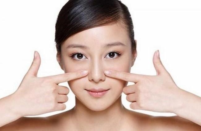 Bật mí tất tần tật cách làm mũi thon gọn không cần phẫu thuật