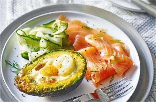 Ắn trái bơ để giảm mỡ bụng trong 2 tuần với chế độ ăn zero belly