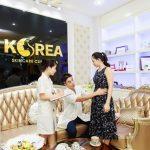 Thẩm mỹ viện Korea ở đâu Hà Nội? – Địa chỉ chính thức tránh nhầm lẫn