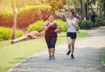 Tập luyện thể dục thường xuyên luôn luôn là một cách giảm mỡ bụng cho học sinh rất quan trọng