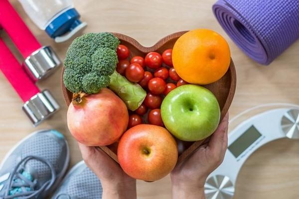 Trong thực đơn cho người tập gym giảm mỡ bụng, hãy cân bằng lượng calo mà bạn phải tiêu thụ để quá trình tập gym giảm mỡ được hiệu quả