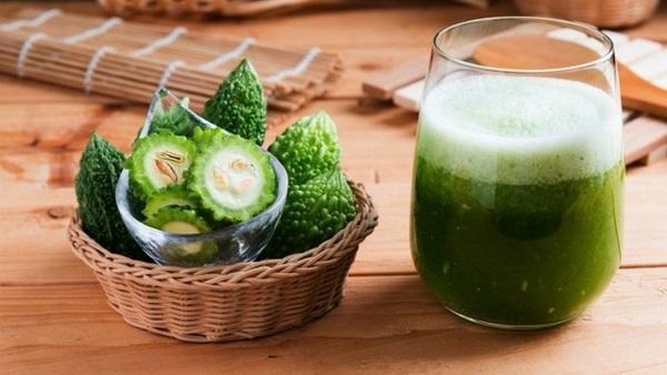 Mặc dù có hương vị hơi khó uống nhưng đây là một công thức nước ép giảm mỡ bụng thực sự hiệu quả