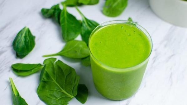 Các loại rau xanh có tác dụng giảm mỡ bụng rất tốt