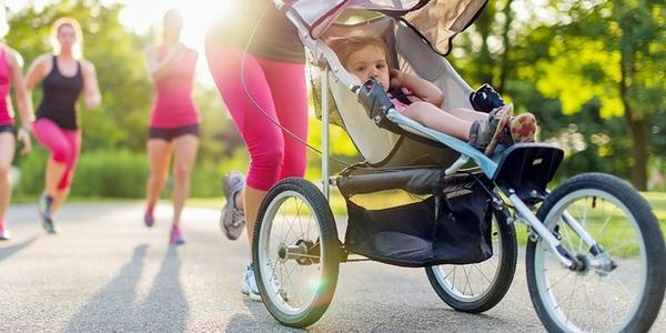 Tập thể dục là hoạt động không thể bỏ qua nếu muốn giảm mỡ bụng sau sinh 1 năm