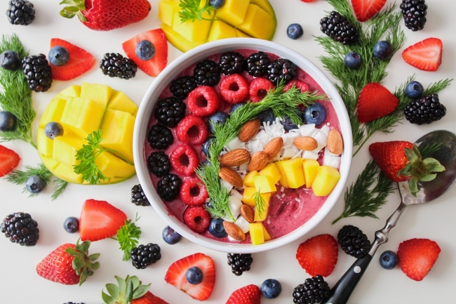 Ăn gì để giảm béo mặt? Những thực phẩm giúp làm thon gọn mặt trong 1 tháng hiệu quả