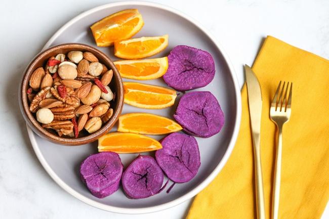 Cách giảm cân tại nhà cho nữ hiệu quả bằng cách ăn kiêng