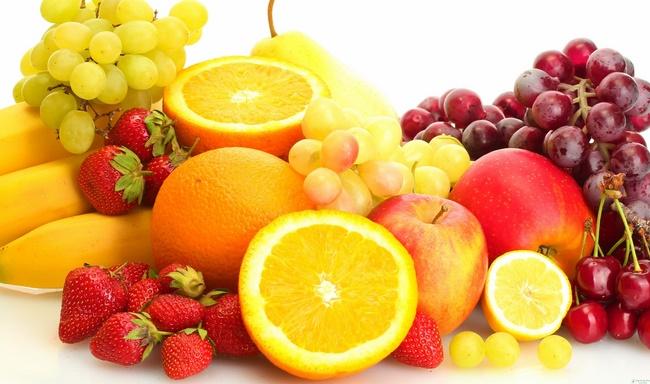 Các loại quả chứa lượng dinh dưỡng cực tốt cho sức khỏe