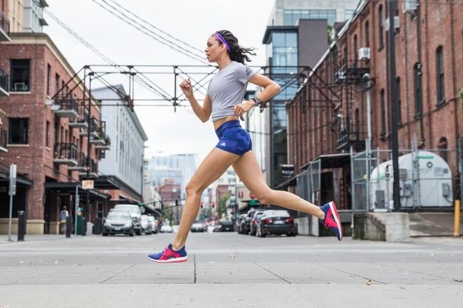 Chạy đốt mỡ hiệu quả chỉ khi bạn luôn để nhịp tim mức tối đa khoảng 65%