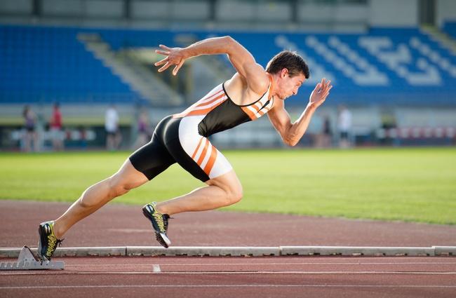 Chạy bộ giảm cân với nước rút có khả năng đốt cháy mỡ thừa liên tục ngay cả khi đã kết thúc buổi tập