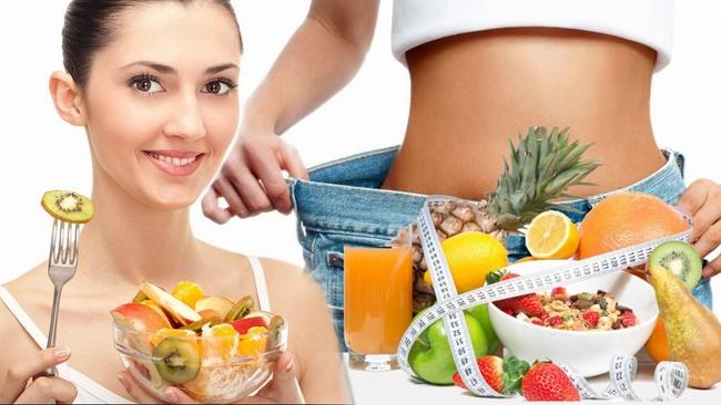 Chế độ ăn Gm Diet được đánh giá cao là thực đơn giảm cân trong 7 ngày cấp tốc