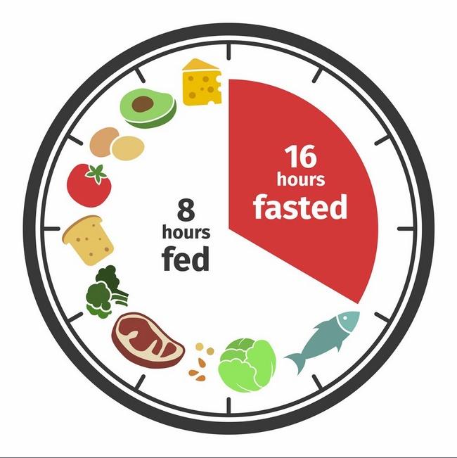 Chế độ ăn kiêng Intermittent Fasting là phương pháp ăn - nhịn gián đoạn thay phiên nhau