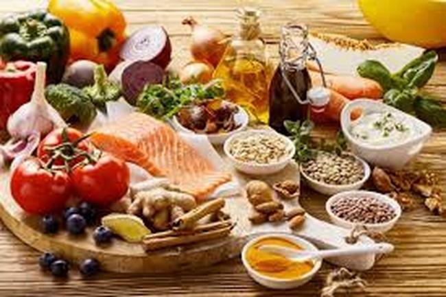 Chế độ ăn kiêng giảm cân Địa Trung Hải ngăn chặn tăng cân trở lại, giảm mắc số bệnh khác