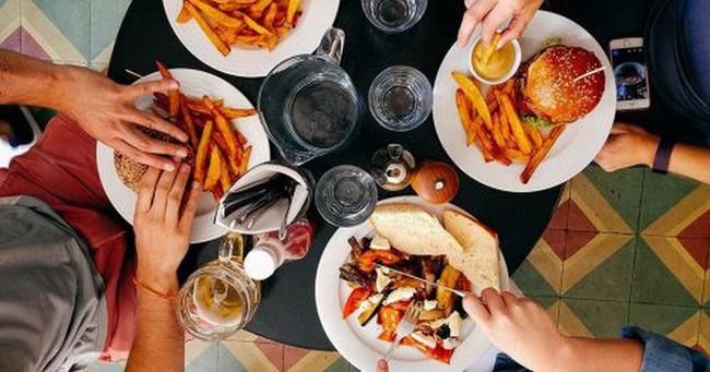 Chế độ ăn uống không khoa học ảnh hưởng rất nhiều tới kết quả đạt được