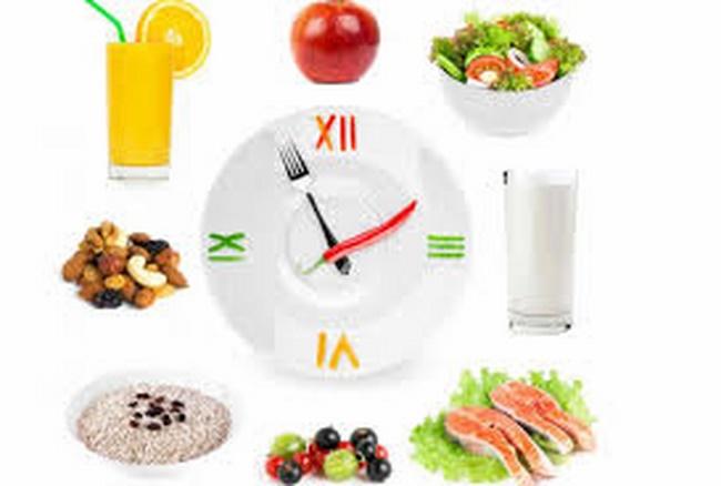Chia nhỏ các bữa ăn sẽ giúp quá trình hấp thu dinh dưỡng diễn ra tốt hơn