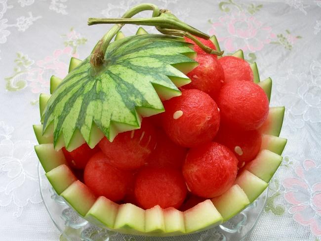 Hướng dẫn cách ăn dưa hấu giảm cân hiệu quả