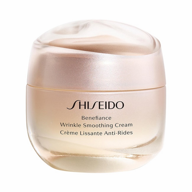 Kem chống lão hóa của Nhật Shiseido Benefiance Wrinkleresist24 Night Cream