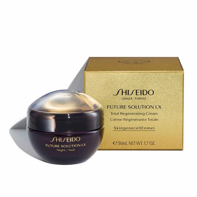 Kem Shiseido Future Solution LX Total Regeneratin của Nhật