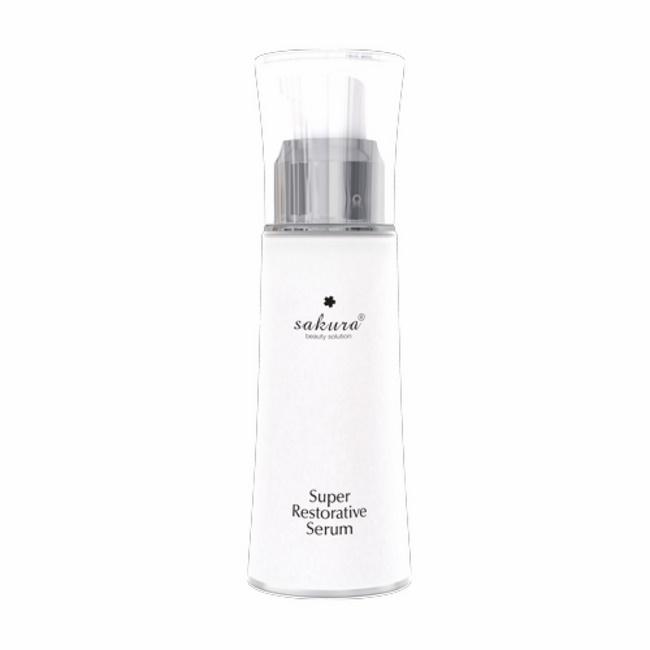 Kem Sakura Super White Complex Excellent Skin Lightening