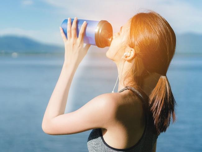 Nước mơ mang lại nhiều lợi ích cho sức khỏe