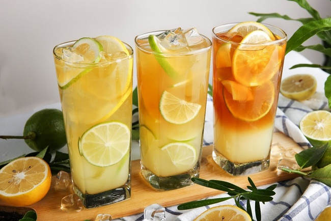 Người có nhiều thời gian có thể uống 3 lần/ngày