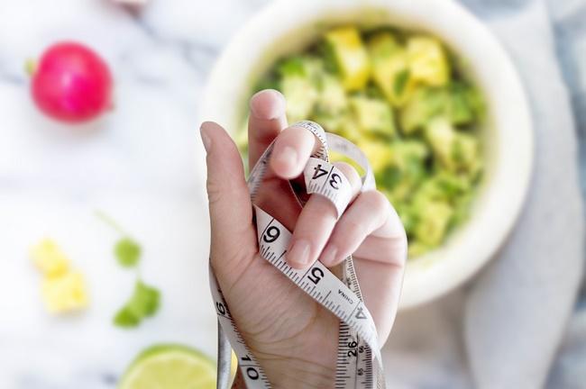 Nguyên tắc giảm cân nhanh tại nhà cho nữ