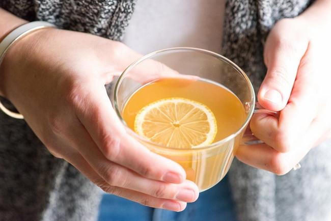 Tác dụng phụ khi uống chanh mật ong