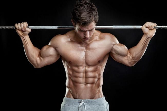 Tập Gym giảm cân nam hiệu quả cấp tốc