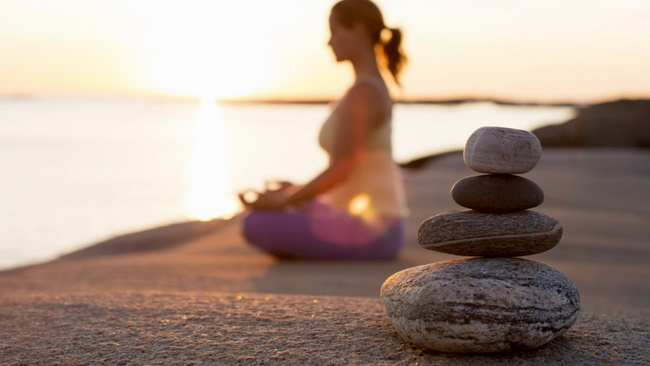 Tập Yoga mỗi ngày cân bằng cảm xúc cực tốt