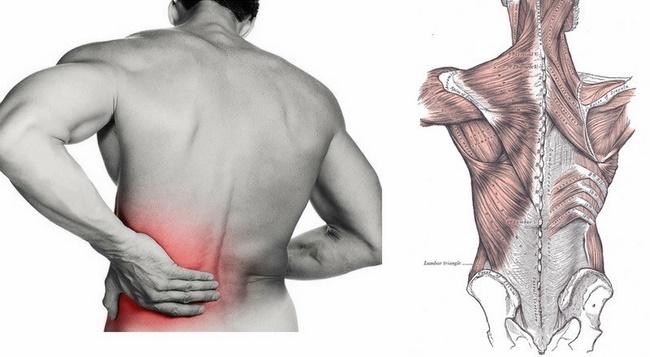 Tập luyện quá sức gây nên những cơn đau dây chằng