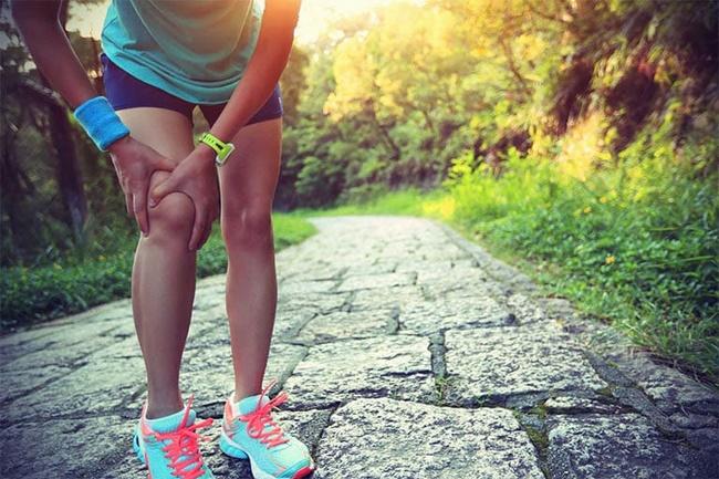 Tập quá sớm ở độ tuổi nhỏ ảnh hưởng tới sự phát triển của xương khớp