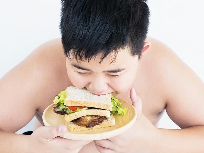 Thói quen gây béo phì ở học sinh