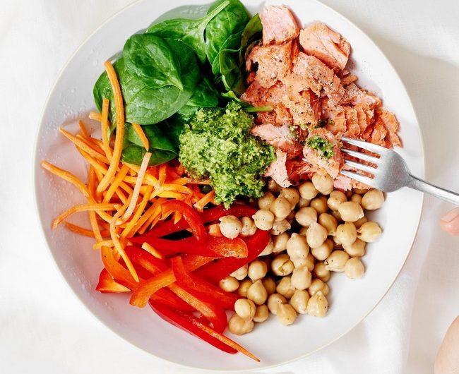 Ăn gì để giảm béo mặt? – Thực phẩm được chuyên gia nhận định khả năng làm thon gọn mặt trong 1 tháng