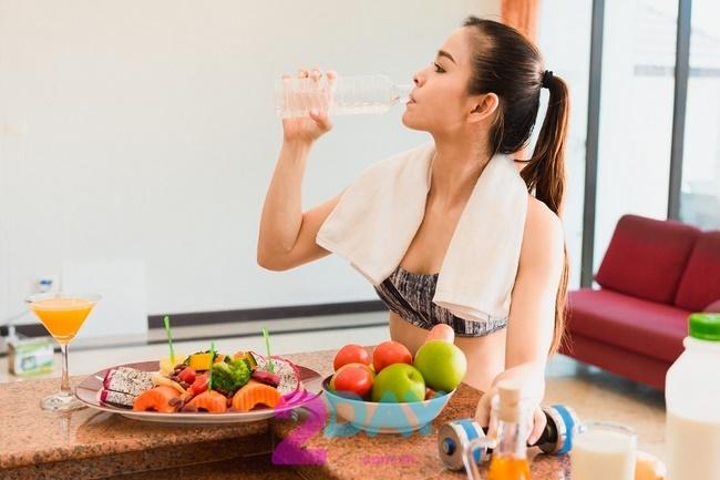 Tham khảo thực đơn giảm cân trong 7 ngày cấp tốc