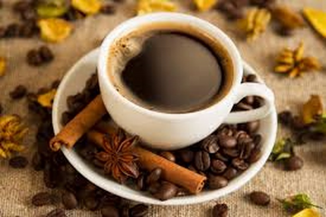 Uống cà phê giảm mỡ bụng