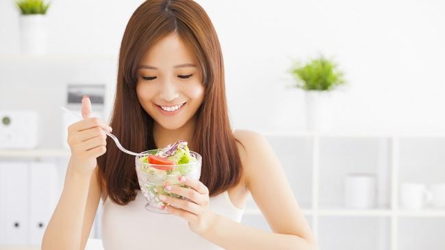 Xây dựng chế độ ăn uống tích cực vừa giúp giảm béo vừa tốt cho sức khỏe