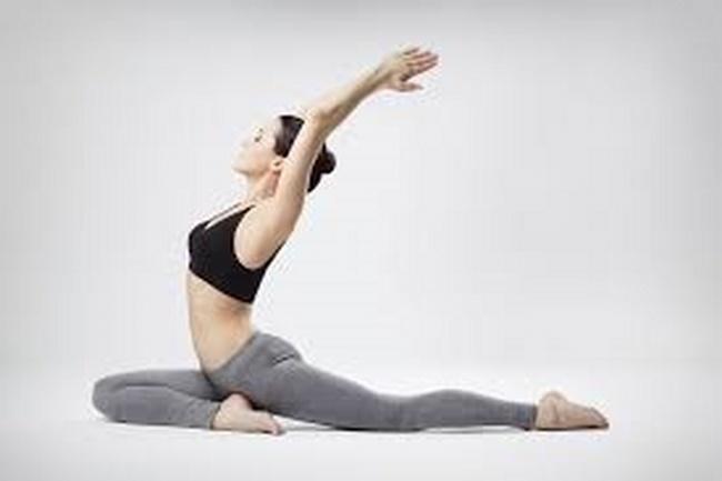 Tập yoga giảm béo hiệu quả, bảo vệ sức khỏe tốt mỗi ngày