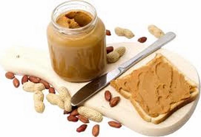 Bánh mì quết bơ đậu phộng cho bữa sáng hoàn hảo giàu dinh dưỡng