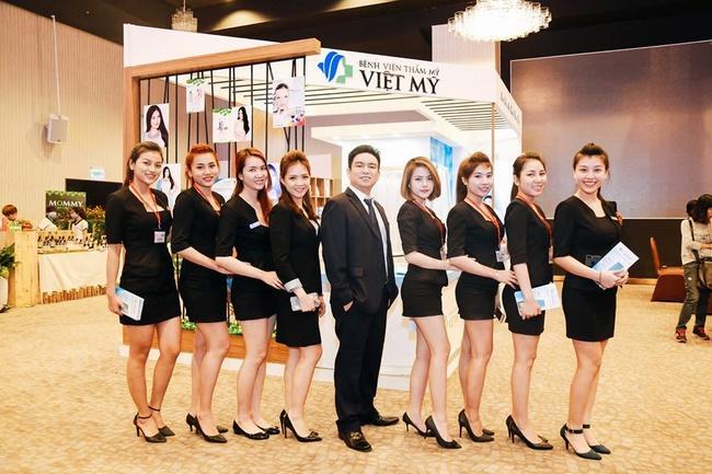 Bệnh viện thẩm mỹ Việt Mỹ có tốt không?
