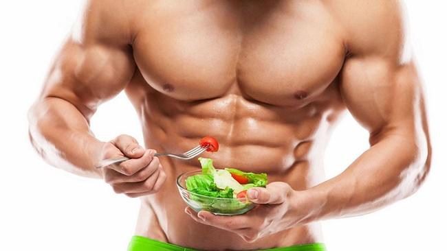 Bơ đậu phộng giảm cân, giúp hình thành cơ bắp phát triển