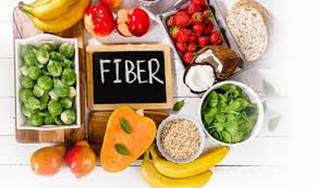 Bổ sung nhiều chất xơ rất tốt cho việc giảm cân