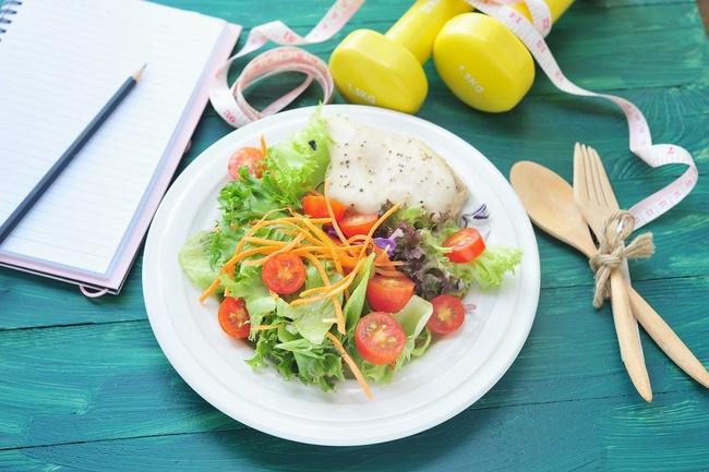 Bữa tối nên ăn gì để giảm mỡ bụng?