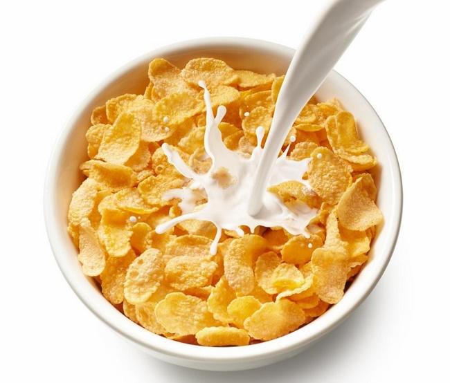 Các loại ngũ cốc giảm cân cấp tốc