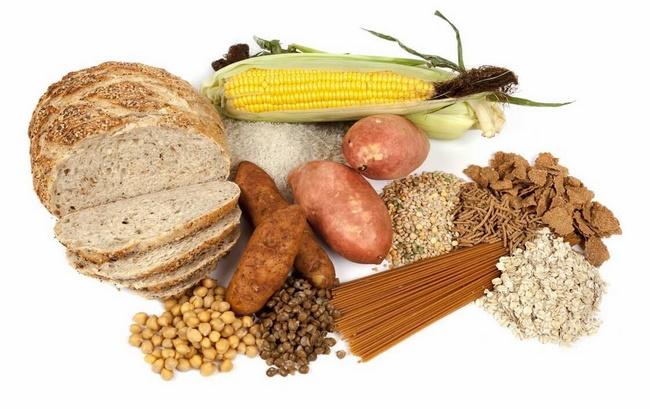 Cần tránh tuyệt đối một số thực phẩm chế biến sẵn và chứa nhiều đường, tinh bột