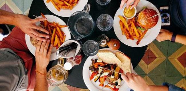 Cắt bỏ hoàn toàn mỡ xấu ra khẩu phần ăn kiêng giảm cân