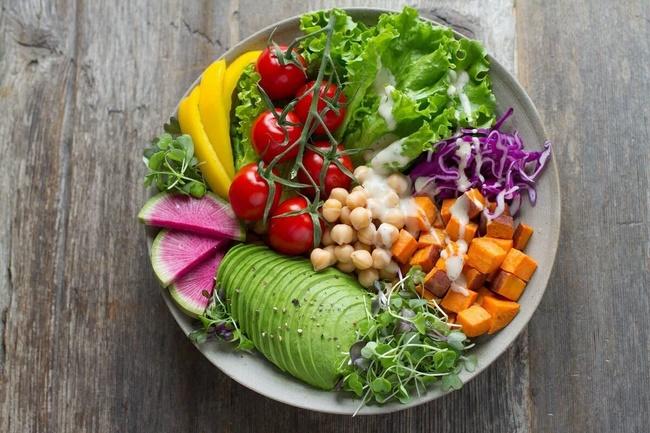 Chế độ ăn giảm cân Low Carb
