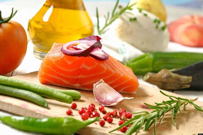 Làm thế nào để xây dựng chế độ ăn giảm cân hợp lý MIND bổ sung trí não