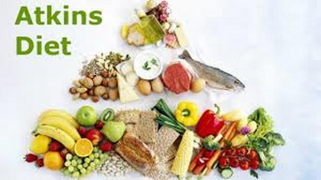 Chế độ ăn kiêng giảm cân ATKINS