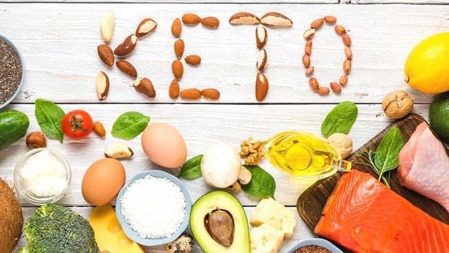 Làm thế nào để xây dựng chế độ ăn giảm cân hợp lý Keto